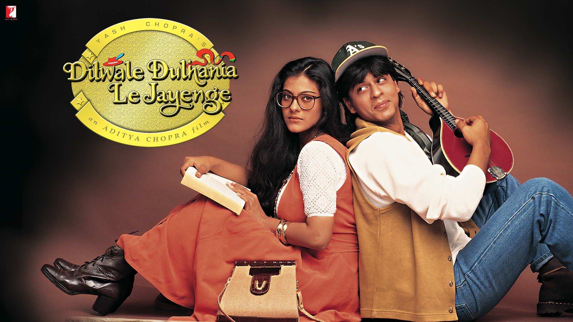 New Trailer Of Dilwale Dulhania Le Jayenge . Dilwale ...
