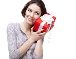 self-gifting