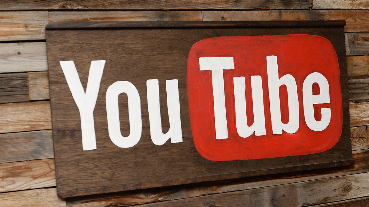 how to know what is your url on youtube