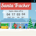 Santa-Santa-Tracker