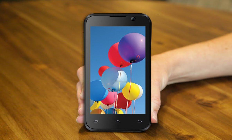 Intex Aqua Unveils Y2 Remote Smartphone