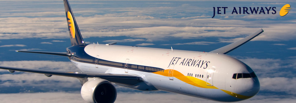 Jet Airways Is Testing Mobile Boarding Passes