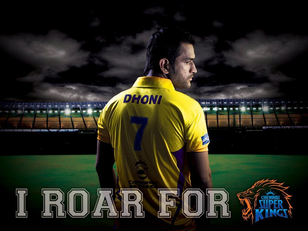 Know Your IPL Team Chennai Super Kings