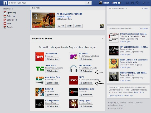 facebook_events_subscribe_button_screenhshot_ndtv