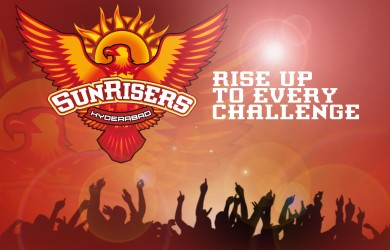 Know Your IPL Team Sunrisers Hyderabad