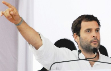 Rahul Gandhi Is On Twitter Now With @OfficeOfRG Handle