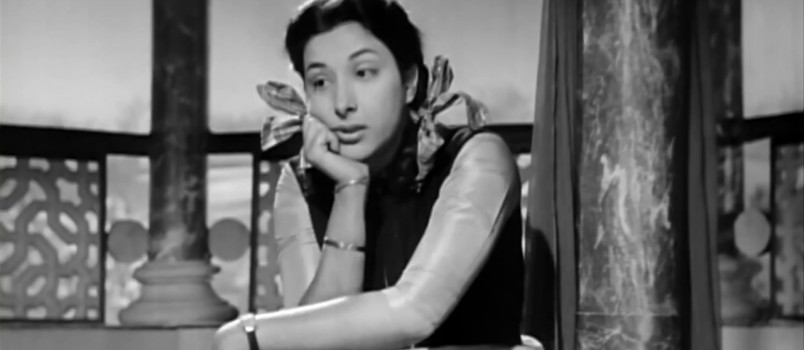 Google Offers Tribute To Nargis With A Google Doodle