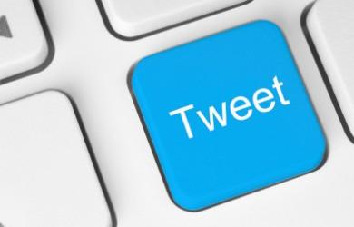 New Twitter Dashboard