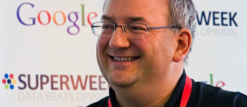 Social Signals Don't Impact Rankings, Google