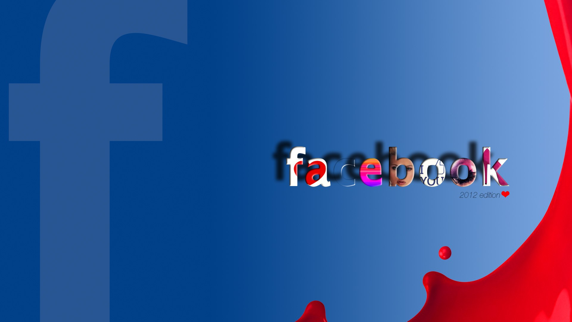 Vypadek Facebook Wallpaper: Facebook To Use Public Posts In Its Search; 2 Trillion FB