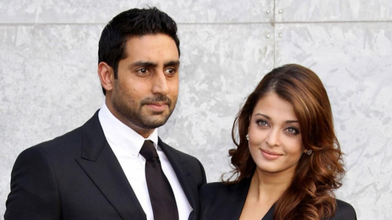 Priceless Reaction Of Abhishek Bachhan When Salman Khan Throws Kiss To Aishwarya