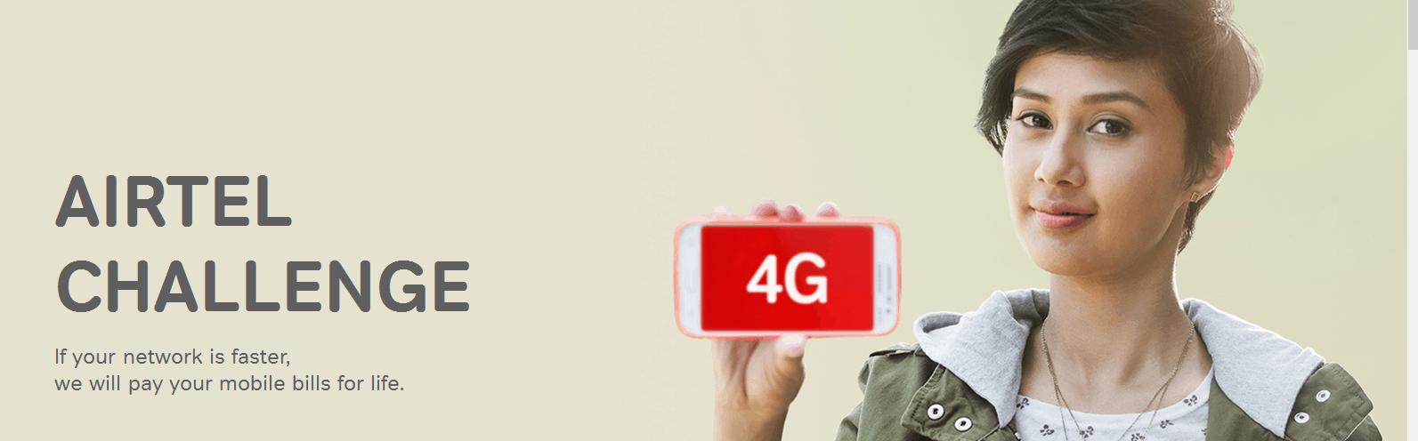 New Airtel 4G Promo Is Misleading, Says Regulator