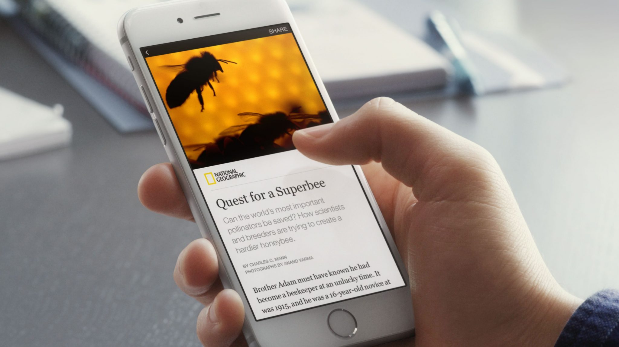 Facebook Instant Articles Rolled Out For Android Users In India