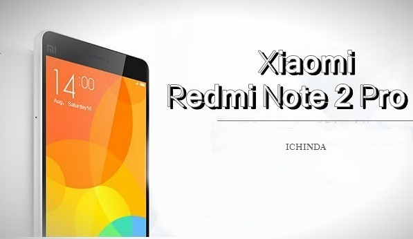 Xiaomi May Launch Redmi Note2 Pro On 24 November