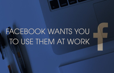 Facebook At Work Gets Private Chat Feature