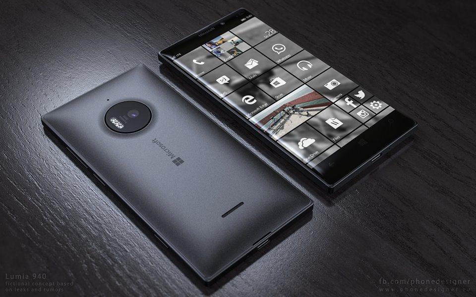 Microsoft To Launch Lumia 950 And Lumia 950 XL
