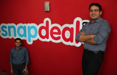 After Flipkart, Snapdeal Launches Snap Lite Mobile Website For Users