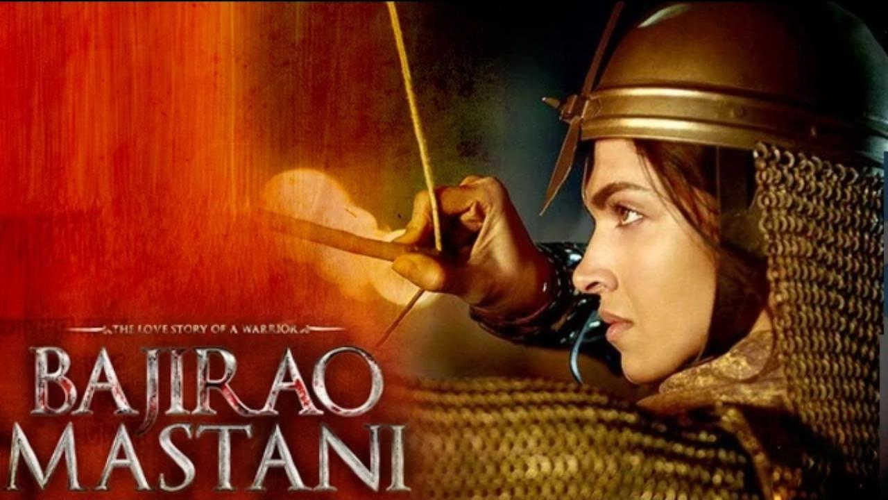 Bajirao Mastani Video Review
