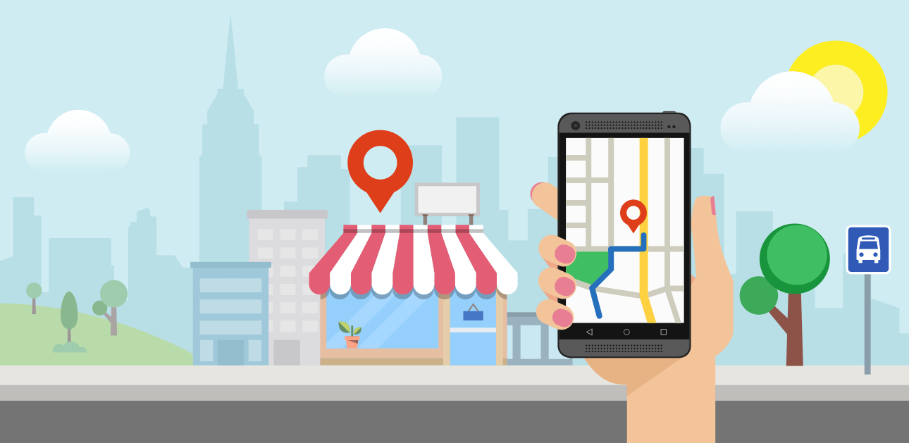 Google Launches Google My Business API