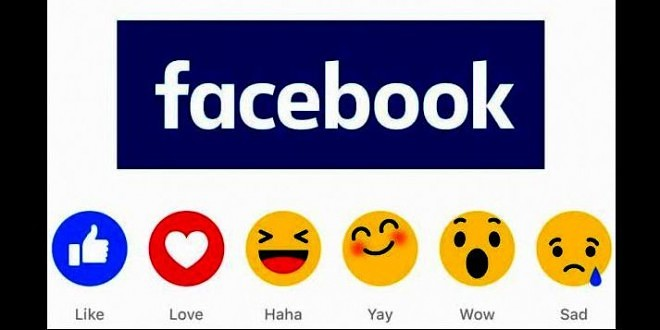 Facebook's Six New Emoticons Will Be Live Within A Week