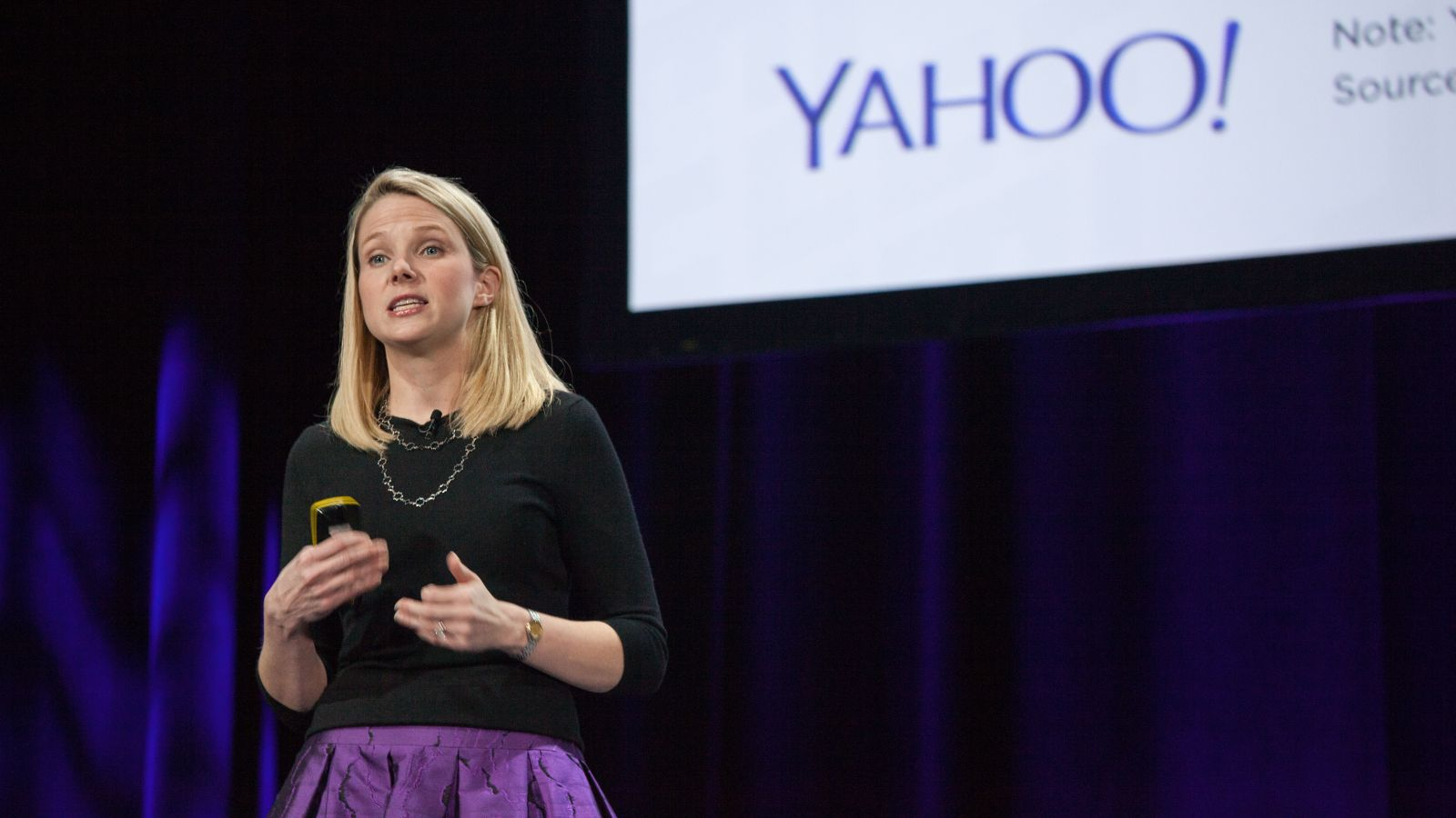 Yahoo To Cut 10% Of Its Workforce To Put The Company On Track