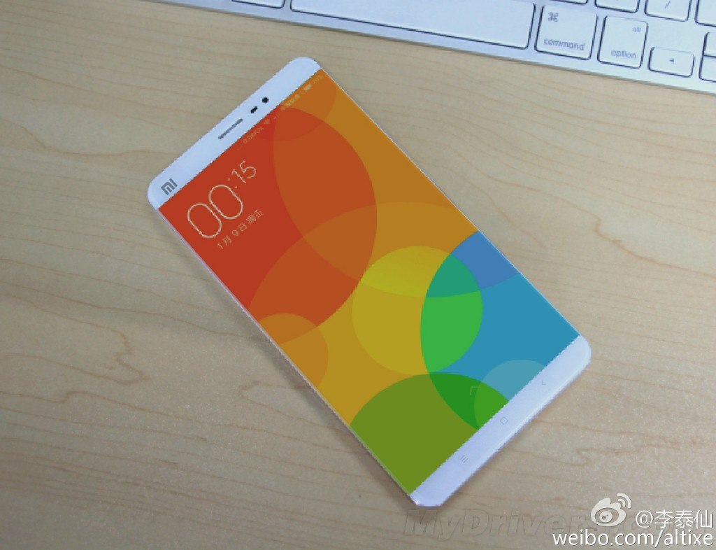 Xiaomi Hints MI5 With Snapdragon 820 Processor And 3600mAh Battery