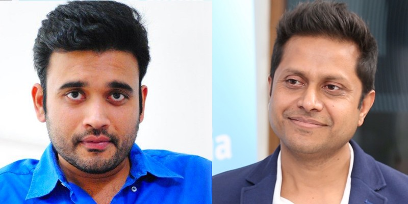 Ankit Nagori and Mukesh Bansal Quits Flipkart