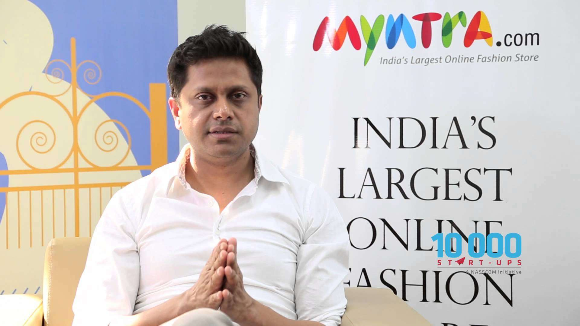 Mukesh Bansal Wrote A Heart Touching Farewell Letter To Flipkart Employees