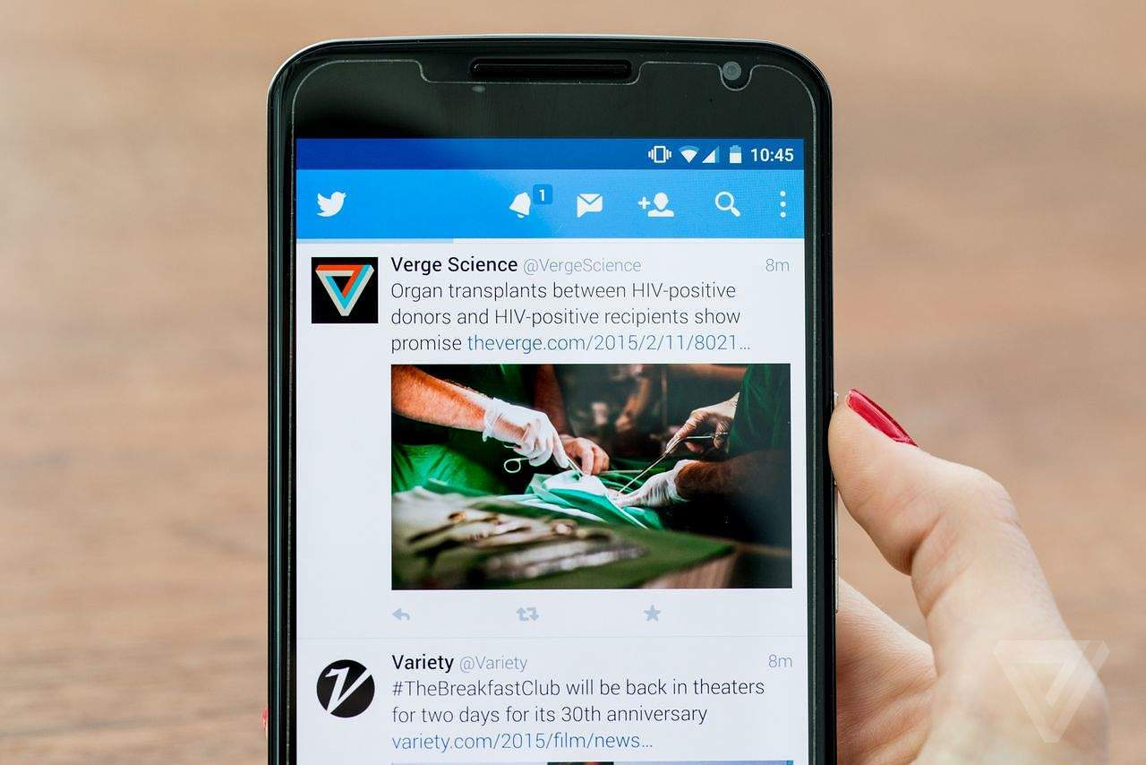 Twitter Introduces A New Timeline On March 3
