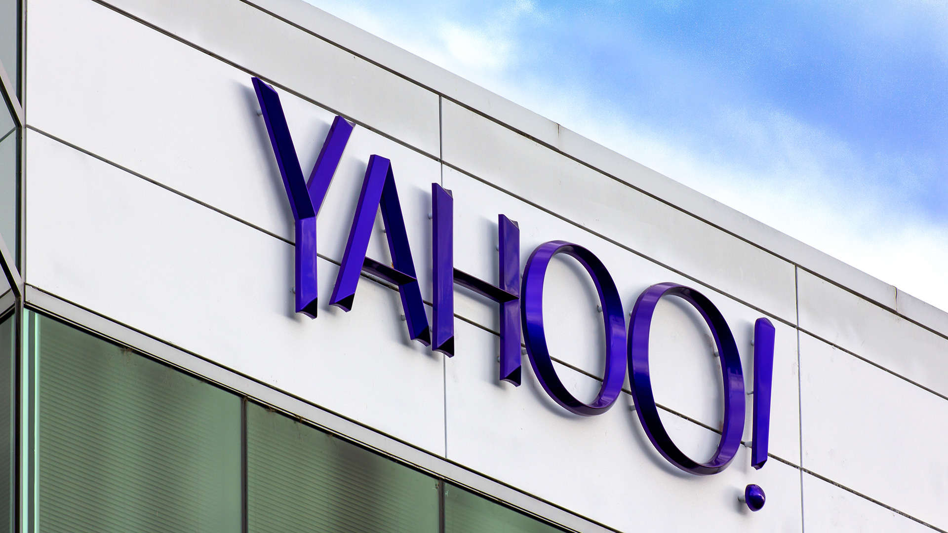 Yahoo Ends 'Build Your Own Search Service