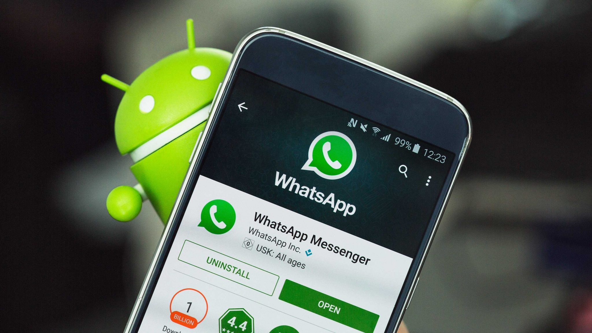 ANDROID USERS BETA VERSION MESSAGE REPLY PRIVATELY