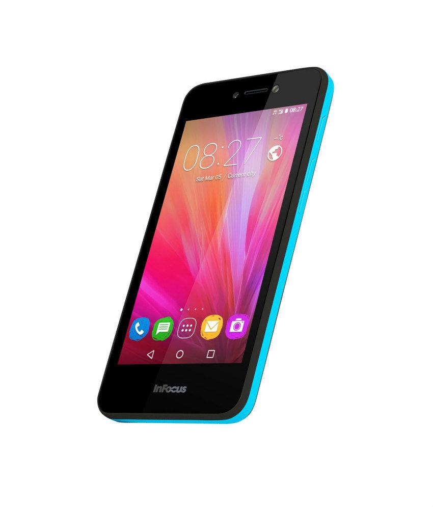 InFocus Bingo 10 With Android 6.0 Marshmallow