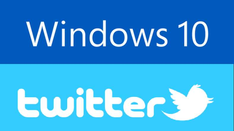 Twitter Mobile App For Windows 10 Smartphones Is Finally Here