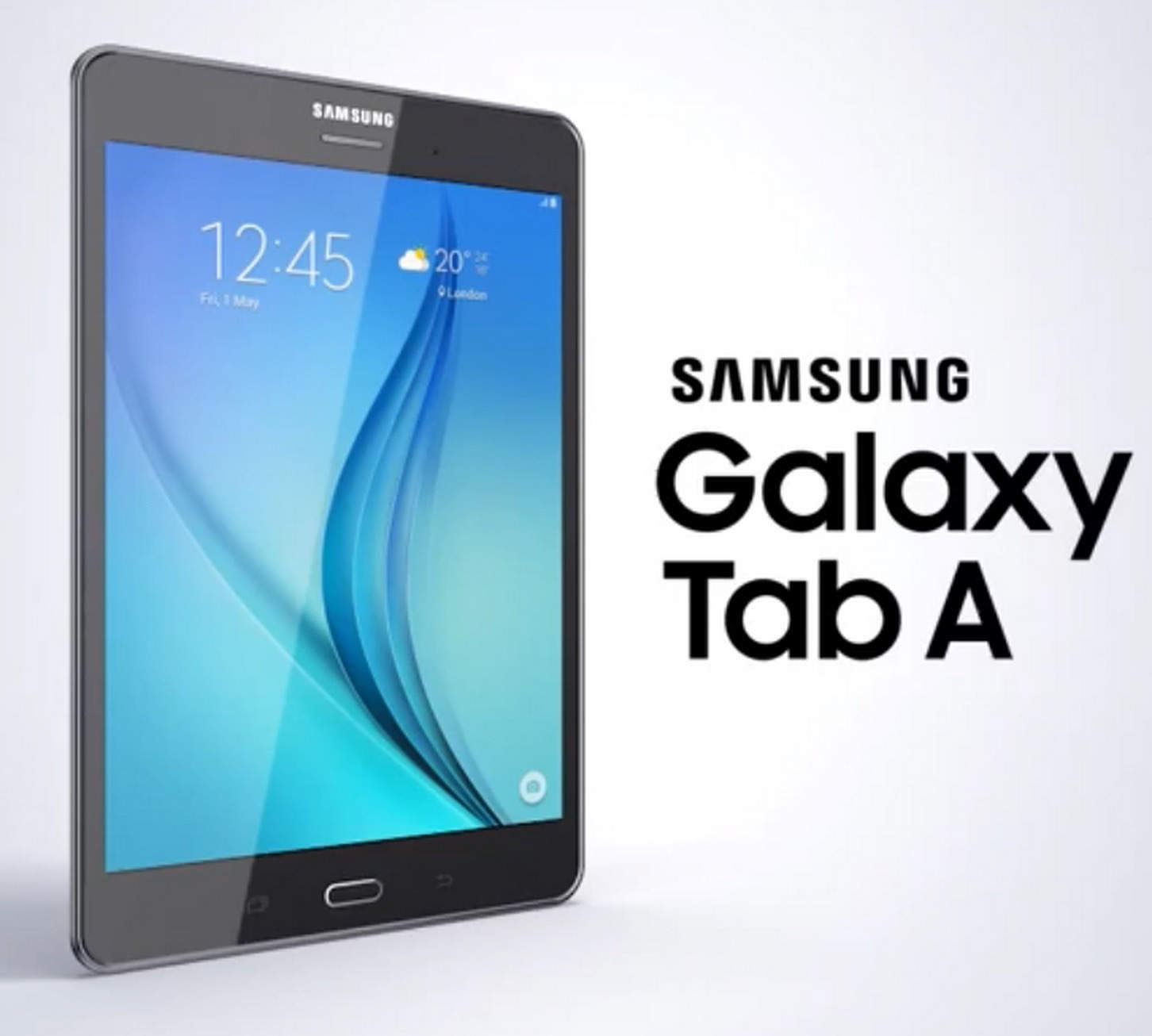 Samsung Lists Galaxy Tab A On Its Website Launch Date Yet P355 80 To Announce