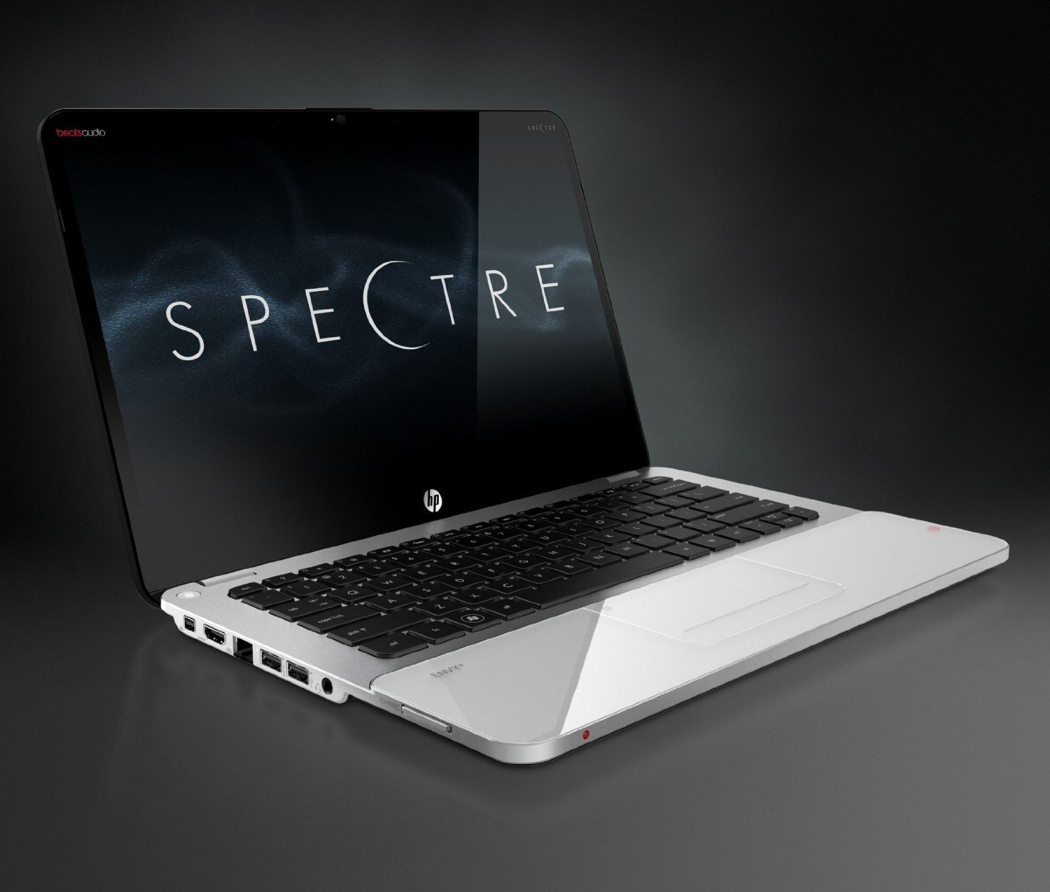 HP Launches HP Spectre