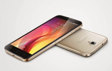Alcatel Flash Plus 2 Smartphone