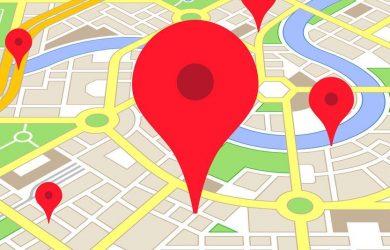 google-maps-driving-app