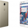 Soft Gold OnePlus 3 Variant To Be Launched Tomorrow