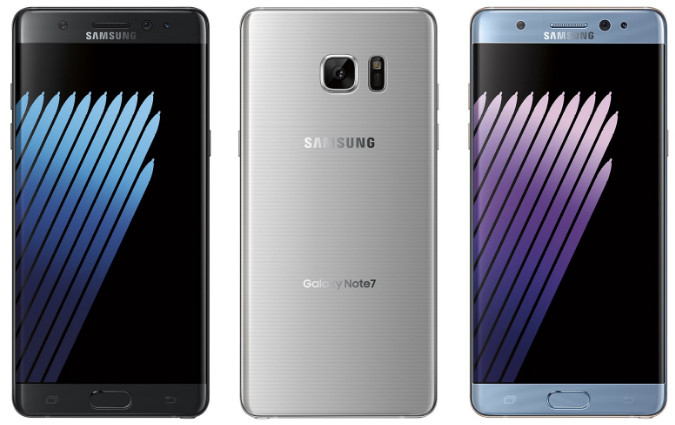 Samsung Galaxy Note 7 May Be Priced At $938 in Europe