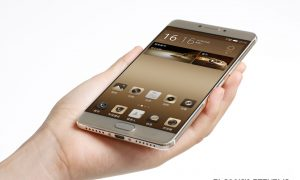 Gionee Launches Gionee M6