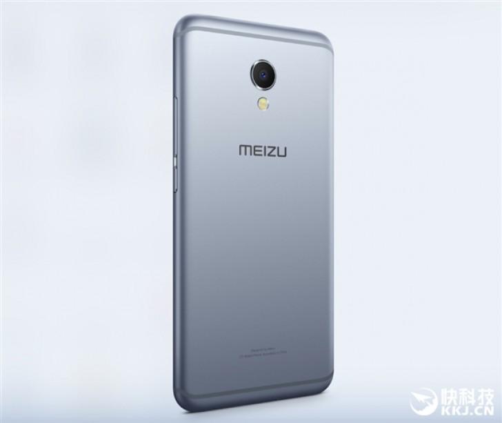 Miezu MX6 Smartphone