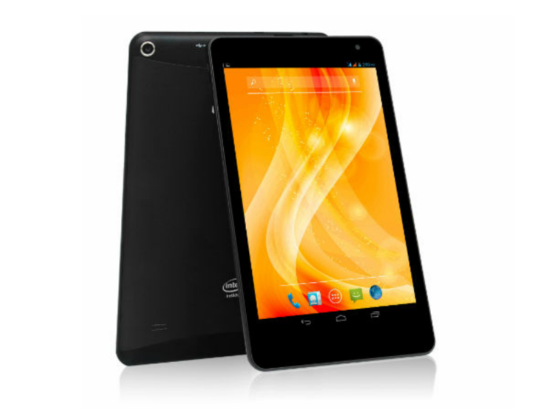Lava X80 Tablet Device Launched