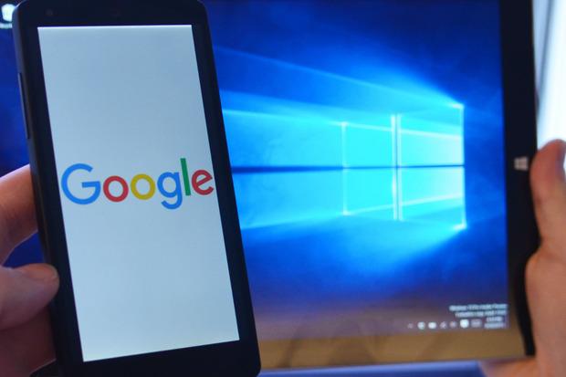 Google Branded Smartphones