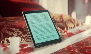 Aura One E-Book Reader