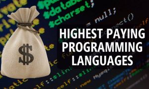 POST top 5 programming languages
