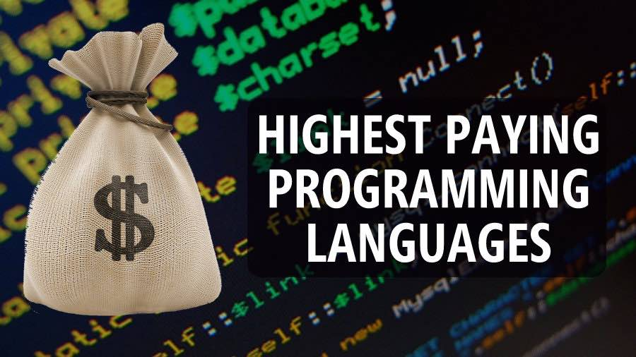 Top 5 Programming Languages You Should Learn Today