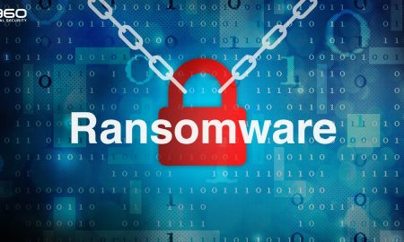 Ransomware: