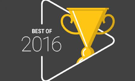 Top Trending Apps of 2016