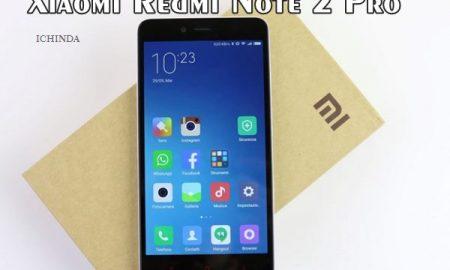 Xiaomi Redmi Note Pro 2