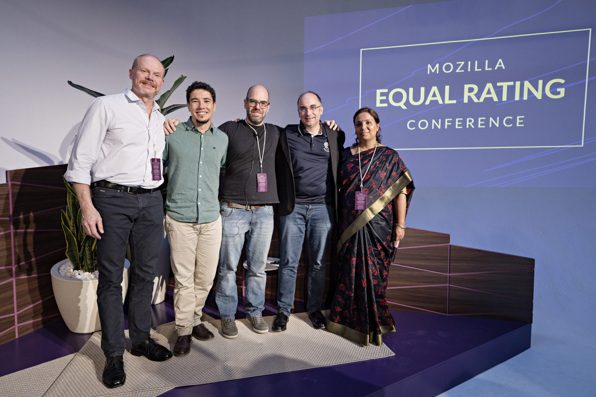 Indian Project for Affordable Rural Broadband Wins Mozilla's 'Equal Rating Innovation Challenge'